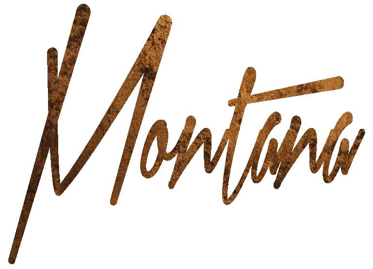Montana Engels Artist logo