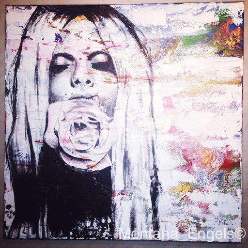 montana engels painting eyes wide shut I