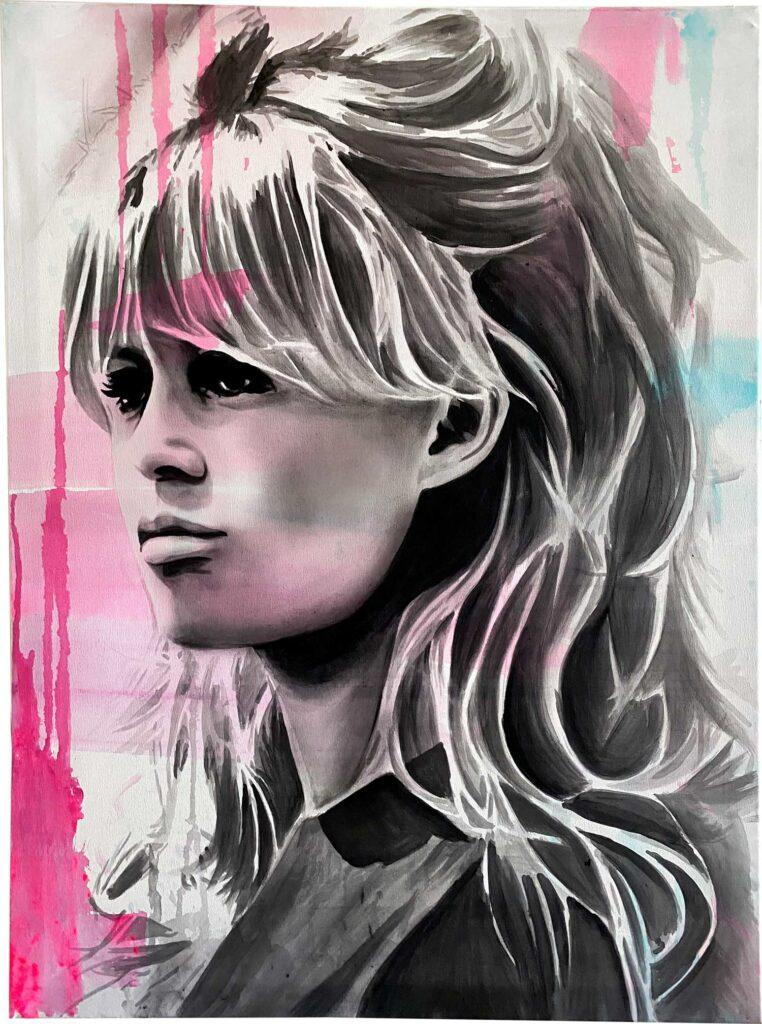 Montana-engels-art-for-charity-goed-doel-Brigitte-bardot-FINAL