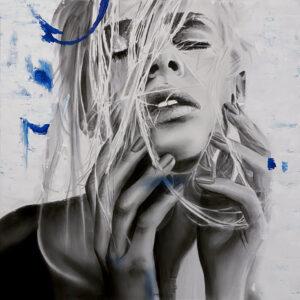 montana-engels-blue-feels-painting-belgian-painter-portrait